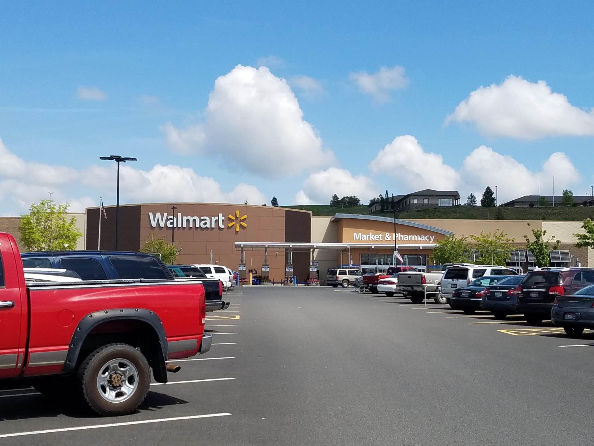 WallMart SuperCenter
