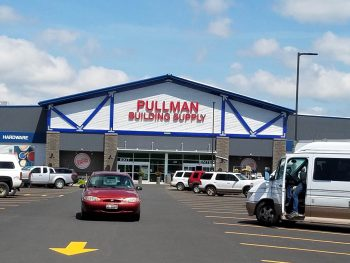 Pullman Building Supply